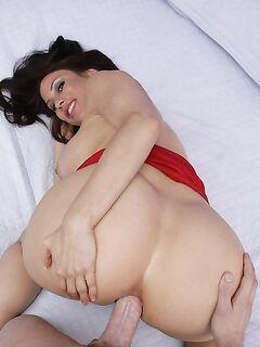 Подборка анального секса раком с молодыми телками секс фото и порно фото