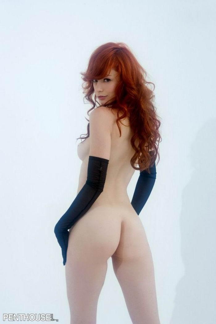 Знаменитости оголили свои прелести перед камерой секс фото и порно фото